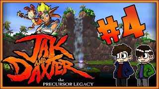 Jak & Daxter: Asthmatic Statue - PART 4
