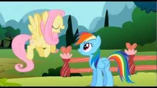 My Little Pony Wszystkie Piosenki z Sezonu II (cz.1/2)