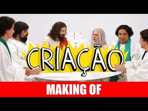 Making Of – Criação