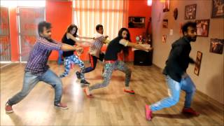 Aao Raja -. Yo Yo Honey Singh, Neha Kakka |BY THE DANCE MAFIA |,RIPANPREET