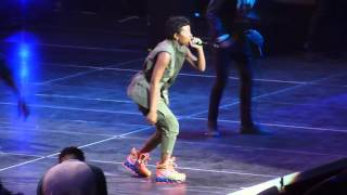 Dej Loaf Live Big Jam 2015 Back Up