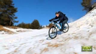 Зимний тест-драйв велосипедов FORMAT(, 2016-02-29T20:52:37.000Z)