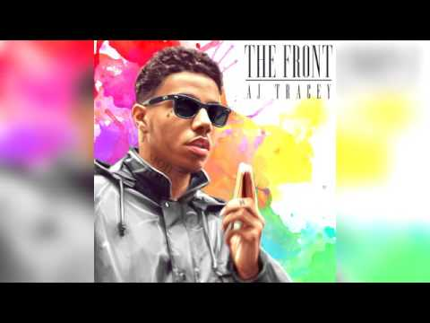 AJ Tracey - The Front (EP)