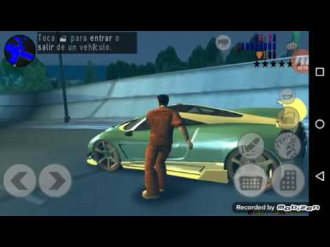 Download GTA5 for Android with Moded super cars by Androgamer