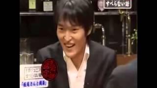 人志松本のすべらない話で昔はジャックナイフと呼ばれていた吉本芸人千...