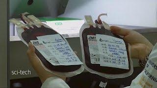 Taiwan: Blutspender auf vier Pfoten - science