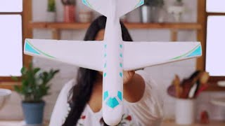 Airplane Cooking Hacks with Jen Phanomrat  Tastemade Travel