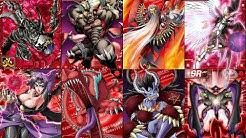 The Seven Demon Lords - Digimon Trivia