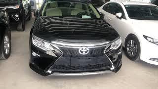 Thanh lý 03 xe Toyota Camry Le xuất Mỹ! Chỉ hơn 400 tr có xe ngay! 0939063333