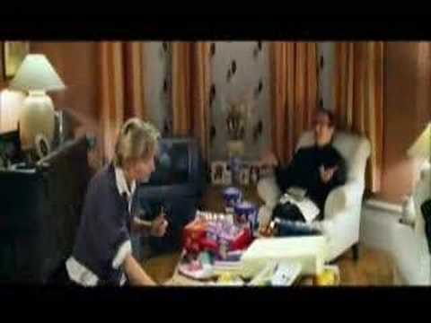 Love actually - Harry and Karen - More than words