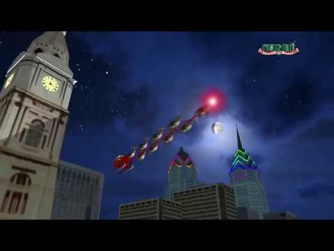 NORAD Tracks Santa 2017 (NORAD Tracks Santa 2017 Trailer)