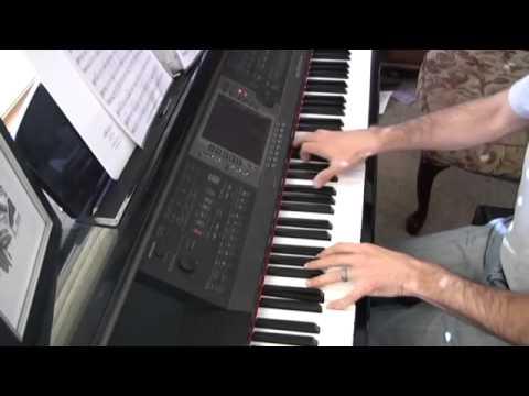 Run Away With Me - Piano Karaoke