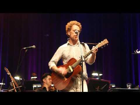 Marvin - Nando Reis & Orquestra Petrobrás Sinfônica no Vivo RioRJ 160119