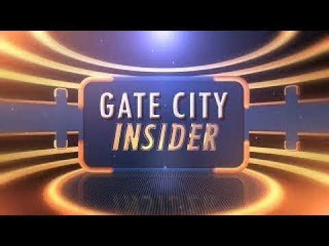 Gate City Insider (Artists United to END Poverty)