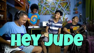 Hey Jude by The Beatles / Packasz cover (Reggae version)