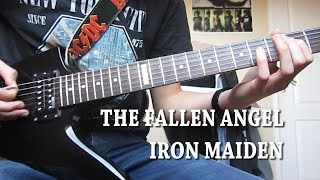 THE FALLEN ANGEL - IRON MAIDEN (COVER)