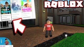 THE RETURN TO ROBLOX BLOXBURG!