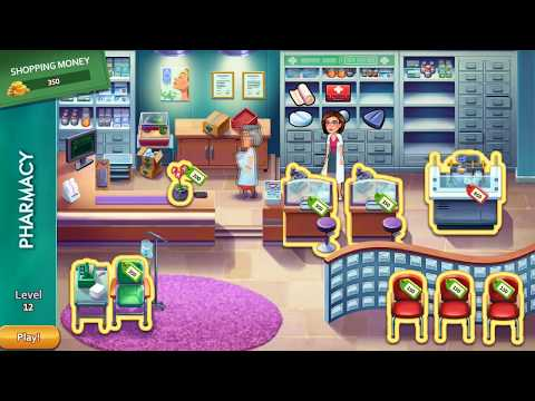 Let's Play - Heart's Medicine - Time to Heal - Pharmacy