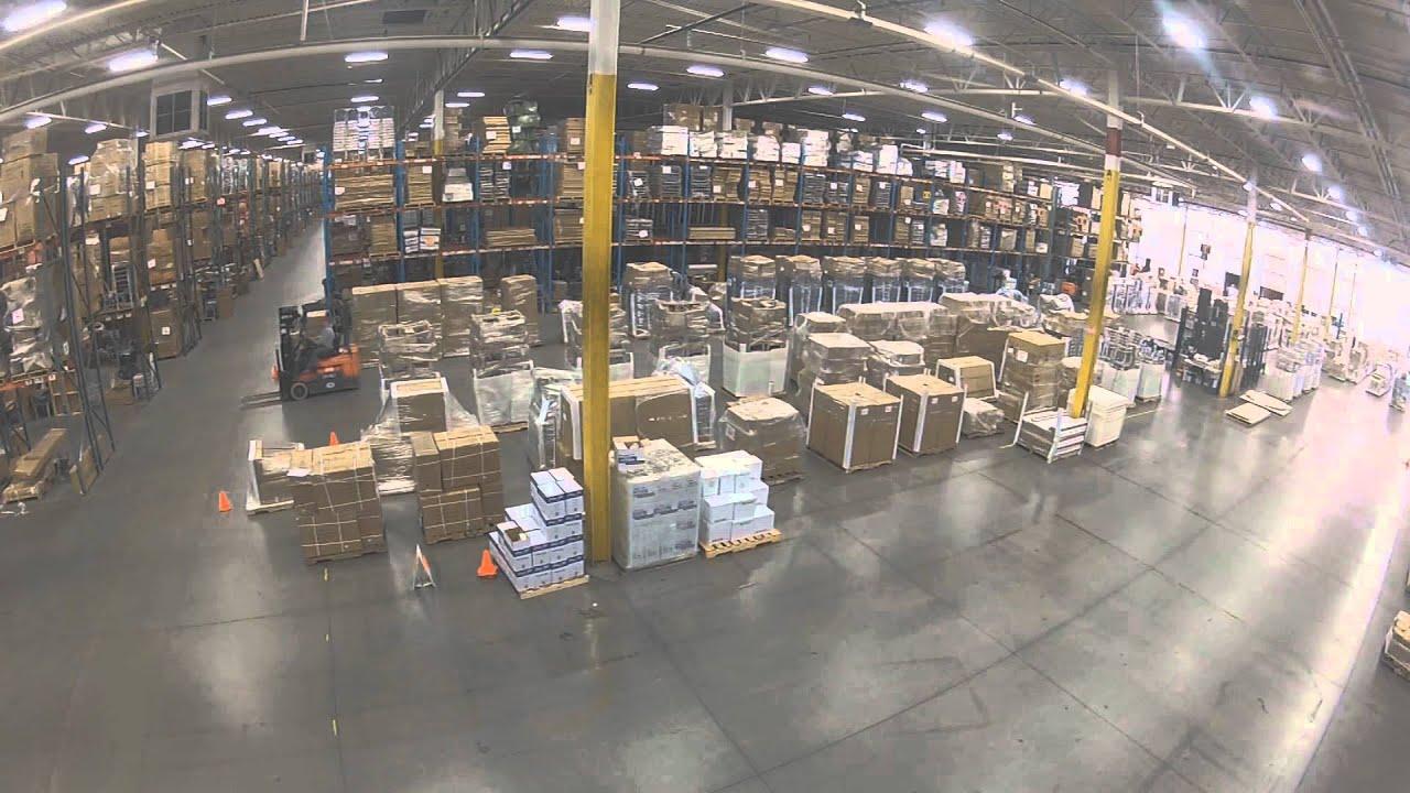 BizChair.com Warehouse