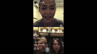 [instagram live] adinia wirasti healthy lifestyle tips part 2