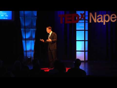 Moore's Law of Real Estate : Gunnar Branson at TEDxNaperville