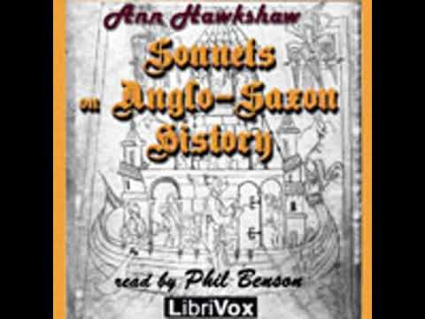 SONNETS ON ANGLO-SAXON HISTORY by Ann Hawkshaw FULL AUDIOBOOK | Best Audiobooks