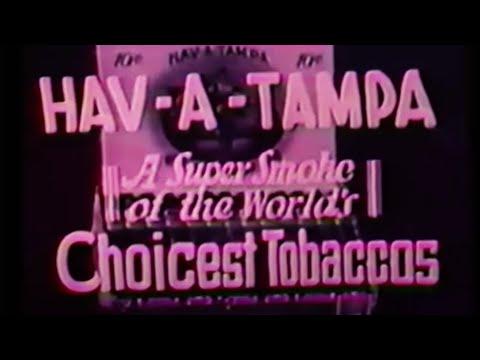 Tampa's Cultural History: Cigar Making