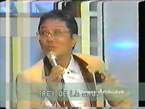 Rey dela Cruz Star Builder - YouTube