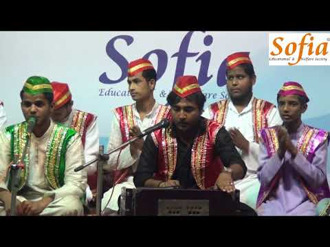 Patriotic qawwali SOFIA NGO// mere bharat jaise koi desh nahi