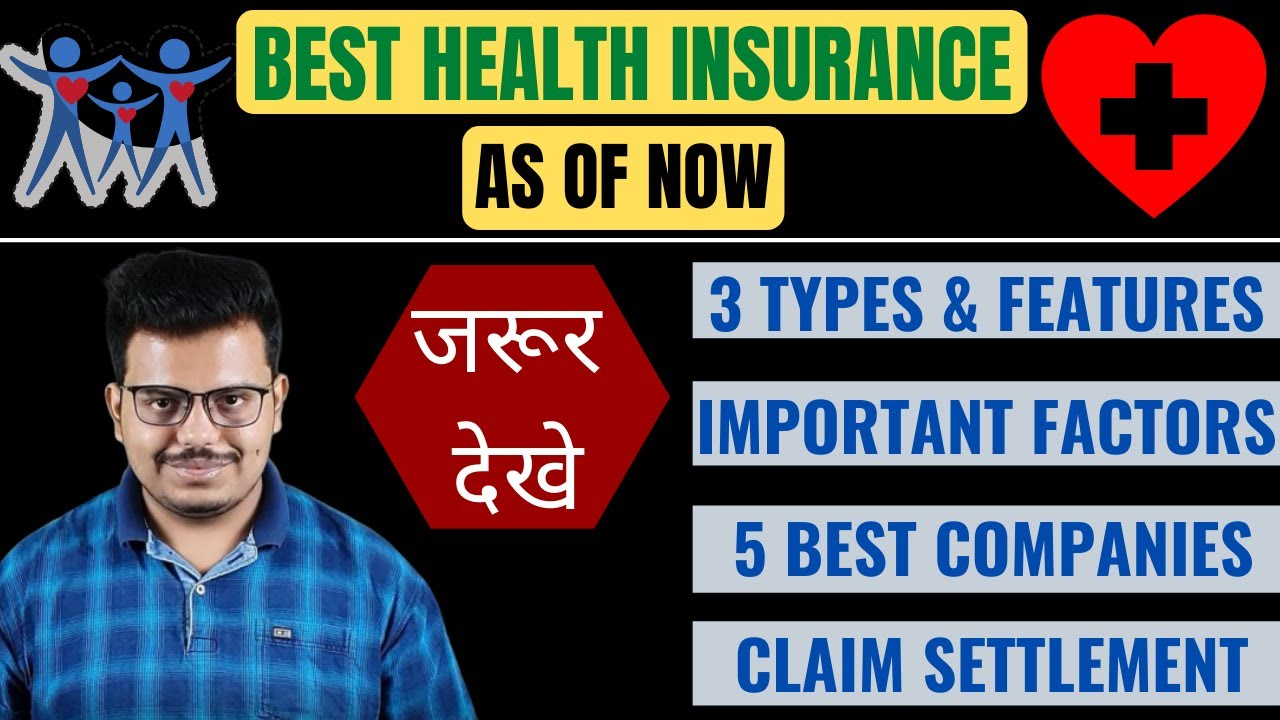 How To Choose Best Health Insurance Plan | Mediclaim ...