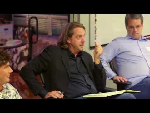Genius Insights: Markus Heitkoetter