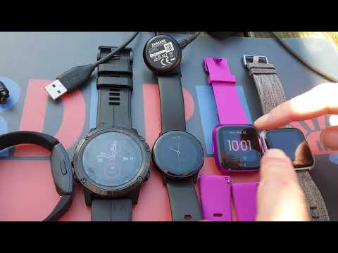Beste Activity tracker 2019 | Vergelijk en Review Top 3