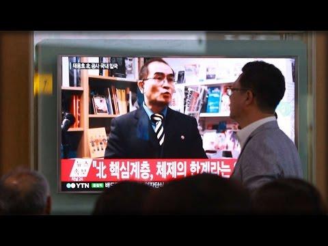 SEOUL WARNS OF NORTH KOREA ASSASSINATION SQUADS  AMID HIGH PROFILE DEFECTIONS