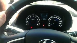 Комфортные поворотники ledtune на Hyundai Solaris Hatchback