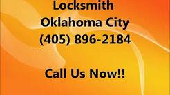 Locksmith Oklahoma City (405) 896-2184 CALL US!