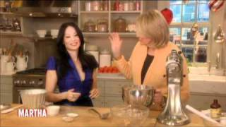 Lucy Liu interview