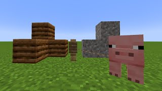 XRAY Glitch w Minecraft - 3 SPOSOBY #Shorts