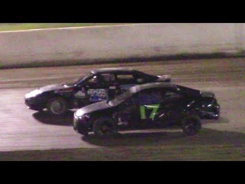 Challenger Feature | Eriez Speedway | 8-6-17