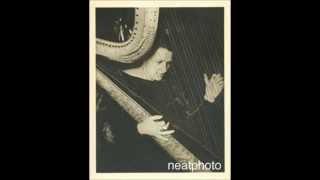 Sidonie Goossens, harp - Londonderry Air & Whirlwind