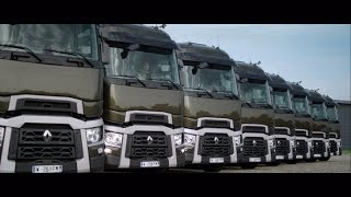 Renault Trucks - Unsere Marke