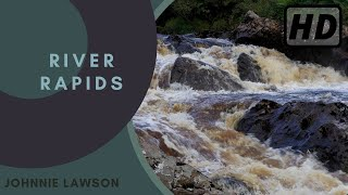 1 Hour Nature Sounds-Sound of Water Flowing-Birdsong-Relaxation-Meditation-Relaxing