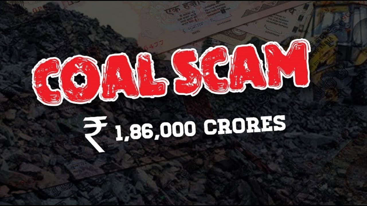 Coal Allocation Scam | Case St...