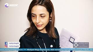 Medipol Mega ilə Özünə Yaxşı Bax - Həkim İşi 18.01.2019