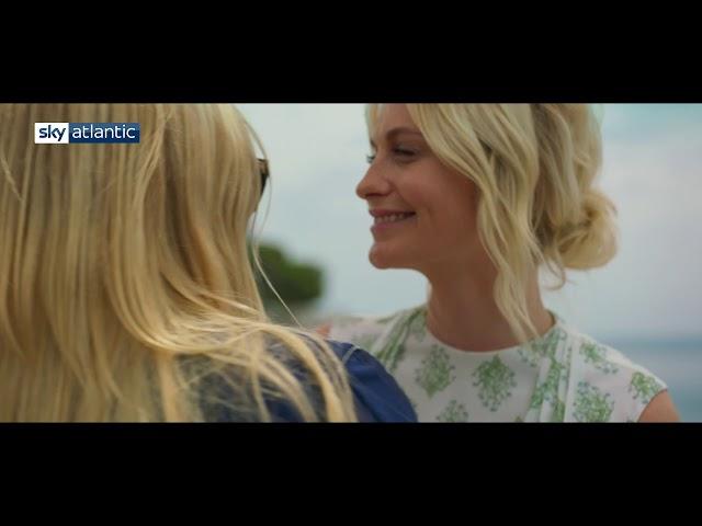 Riviera Season Two Coming May 23