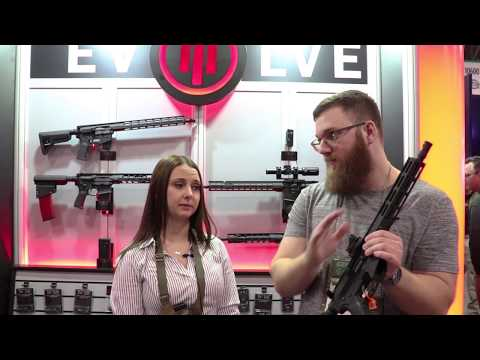 Primary Weapons Systems - SHOT Show 2018