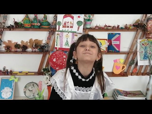 Изображение предпросмотра прочтения – СтефанидаЛоманова читает произведение «Хорошо, что это так бывает» (Дружинина Марина)