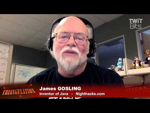 James Gosling: Oracle vs Google