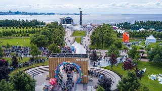 VK Fest 2017 СПб — второй день   Radio Record