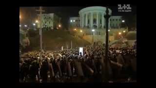 Канал 1+1.Майдан.Фильм 1.Небесная сотня.