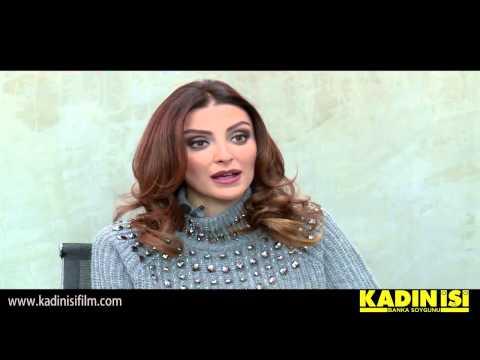 Kadın İşi Banka Soygunu - Özge Ulusoy Röportajı